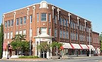 Union Banking Company building, Douglas, GA, USA.JPG