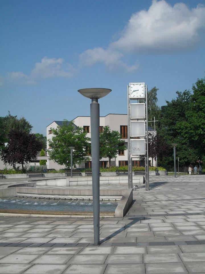 Universitní náměstí