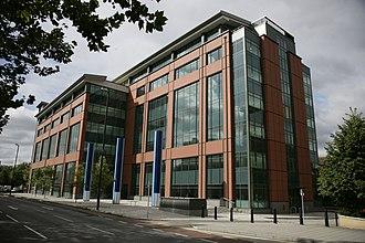 University of Law - Bristol campus