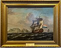 Unknown Artist-The arrival of the 'Noord-Nieuwland' in Table Bay-0660.jpg