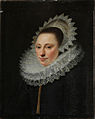 Unknown holland painter. Portrait of woman.jpg