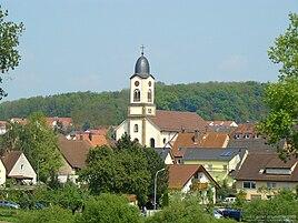 kirch griesheim