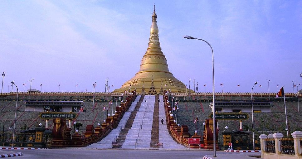 Uppatasanti Pagoda-01