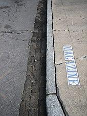 Curb Wikipedia