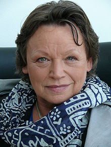 Ursula Werner May 2008