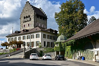 House of Rapperswil - Uster Castle