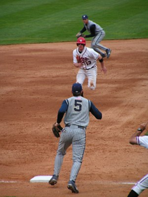 Utah–BYU rivalry - Image: Utah BYU baseball