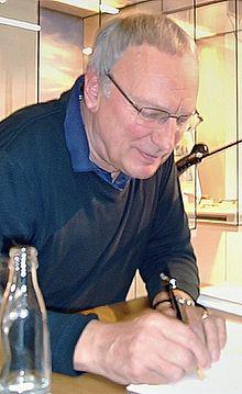 Portreto el la jaro 2008