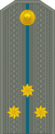 Uzbek Air Force Rank-08.png