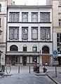 Váci Straße 76, Fasssade, 2021 Belváros-Lipótváros.jpg