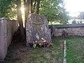Václav Babinský grave.jpg