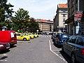 Vítězné náměstí, taxistanoviště.jpg