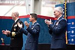 VCJCS at Joint USAF CSO - USN NFO Winging Ceremony (46192503725).jpg