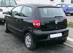 VW Fox rear 20080115.jpg