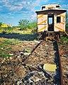Vagon antiguo en benjamin hill.jpg