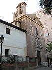 convent of Las Descalzas Reales