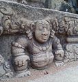 Vamana Sculpture, Anuradhapura.jpg