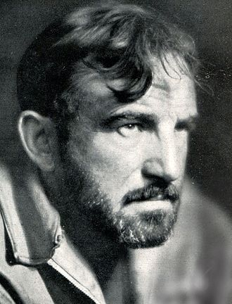 Charles Vanel - Charles Vanel in 1934