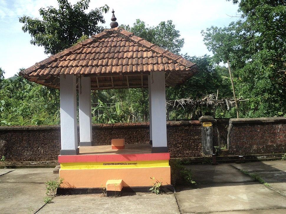 Vasanthamandapam