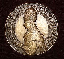 Vatican Medal 1 - small