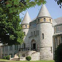 Villa Duchesne and Oak Hill School - Wikipedia
