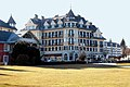 Velden Karawankenplatz 3 Hotel Carinthia Ost-Ansicht 13022008 1073.jpg