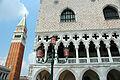 Venezia - Palazzo Ducale.JPG