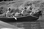 Vice President Bush on the Rogue River (19396749778).jpg