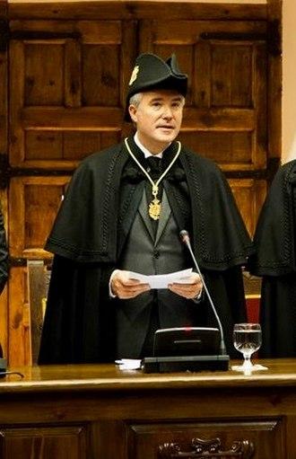Vicenç Mateu Zamora - Image: Vicens Mateu