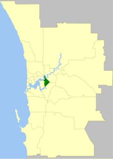 Town of Victoria Park Local government area in Western Australia