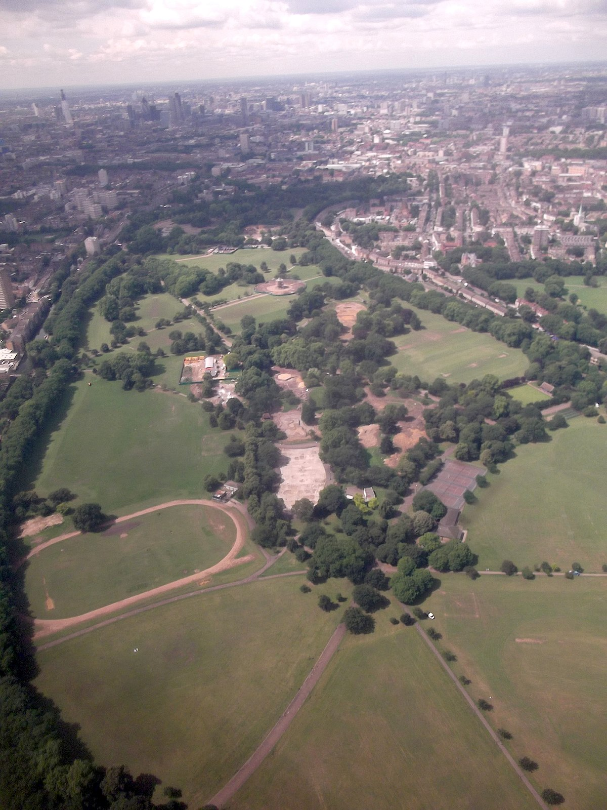 Victoria Park Manor Kitchener