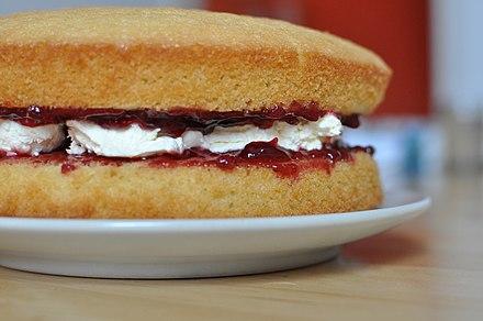 Sponge Cake Wikiwand