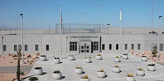 United States Penitentiary, Victorville - Image: Victorville USP