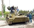 Victory Day in Gyumri.jpg
