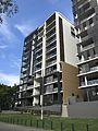 Vida apartments Buchanan Street West End, Brisbane 01.jpg