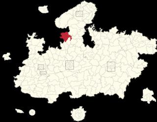 Bamori (Vidhan Sabha constituency)