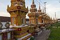 Vientiane - Wat That Luang Tai - 0006.jpg