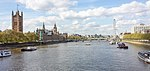 View North from Lambeth Bridge, London.jpg