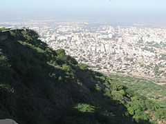 View of bhuj city...jpg