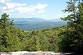 View of the Catskill Mountains from Soyuzivka, Kerhonkson, New York.jpg