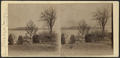 View off Mr. E. Scholl's veranda, looking east, from Robert N. Dennis collection of stereoscopic views.png
