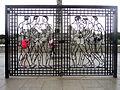 Vigeland Park monolith gate.JPG