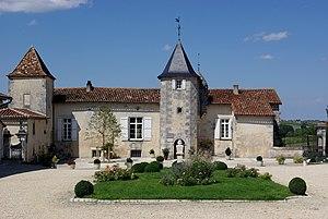 Charente - Image: Vigny Maine Giraud 2011a