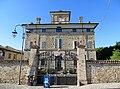 Villa Ceci (San Michele Gatti, Felino) - facciata 2 2019-06-24.jpg