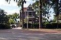 Villa Maria Kerkstraat 80 Hees Nijmegen Bouwjaar 1909 Architect A. van den Boogaard Nieuw-Historisme Art Nouveau Gemeentelijk monument.jpg