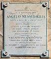 Villafranca di Verona-Lapide a Angelo Messedaglia.jpg