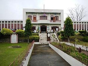 Villaverde, Nueva Vizcaya - Municipal Hall