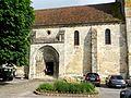 Villeneuve-sur-Verberie (60), église Saint-Barthélémy, nef, côté sud 1.jpg