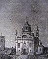 Vilnia, Trajeckaja. Вільня, Траецкая (I. Trutnev, 1870, 1885).jpg
