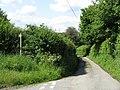 Vinesend Farm junction - geograph.org.uk - 830858.jpg